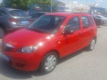 """Mazda 2 1,25 i """"NA KARTICE DO 60 RATA""""!!!!!!!!!!!!!!!!!!!!!!!!!!!!!!!!"""