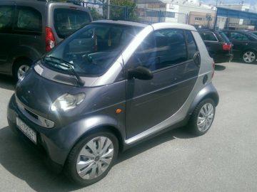 """Smart fortwo coupe """"cabrio""""!!!!!!!!!!!!!!!!!!!!!!!!!!!!!!!!!!!!!"""