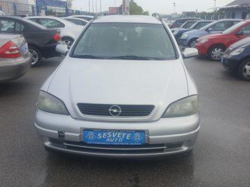 "Opel Astra Caravan 1,7 CDTI""NA KARTICE DO 60 RATA"""