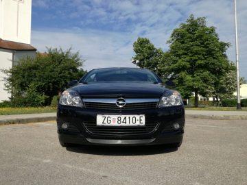 Opel Astra GTC 1.7 Diesel, 2007 godina,SAMO 128000 KM !, Kupljena u HR