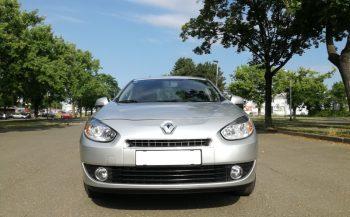 Renault Fluence 1,6 16V Sport, Kupljen u HR. Reg. 12/2018, Puno opreme