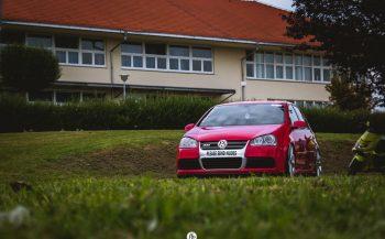 VW Golf V Golf 5 TDI ( R32 GTI )