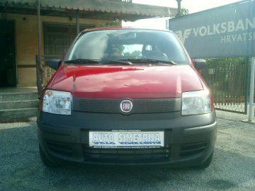 Fiat Panda 1.2 i,klima,servo,Amex,Master do 60 rata