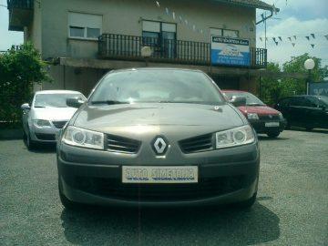 Renault Megane 1.5 Dci klima,Amex,Master do 60 rata