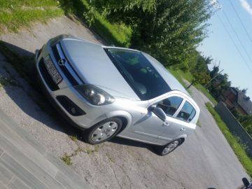 Opel Astra 1,7 CDTI prvi vlasnik- kupljena i vožena u hrvatskoj