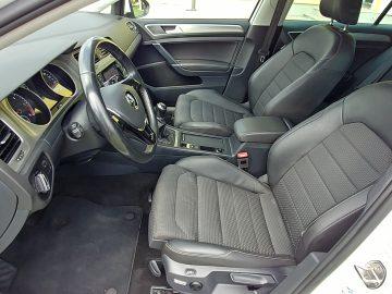 VW Golf VII Variant 2.0 TDI