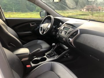 Hyundai ix35 1.7 CRDi PANORAMA