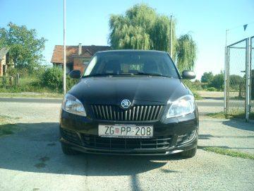 Škoda Fabia 1.6 Tdi klima,Amex,Master kartica ,Dainers do 60 rata