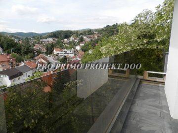 Stan u Zagrebu, Črnomerec, Kustošija 146 m2, novogradnja (prodaja)