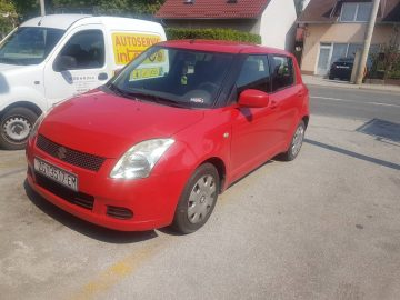 Suzuki Swift 1.3 glxi