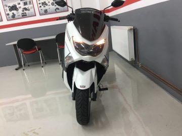 Yamaha Nmax 125, 2018.g.