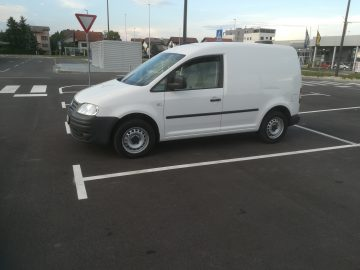 Vw Caddy 1.9 tdi 105ks