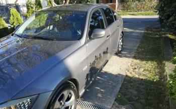 BMW serija 3 E90 320d EDE – LCI – facelift