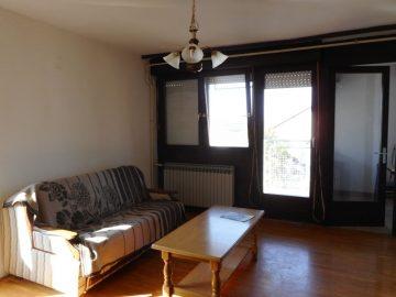 Gornja Dubrava, Poljanice I, 3-sobni, 2 kat, lift, terasa