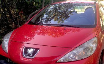 Peugeot 207 1,6 Sport