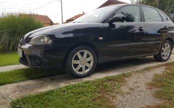 Seat Ibiza 1.4 16v Benzin+Plin