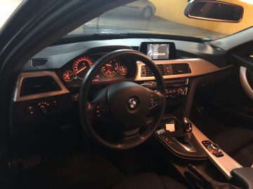 ****BMW, SERIJA 3, 316 D, 2016. god., 15 000Eur+PDV*****ADVANTAGE OPREMA