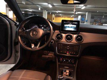 Mercedes-Benz GLA 220 d, 2017 god.