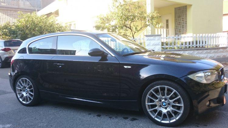 BMW serija 1 123d M