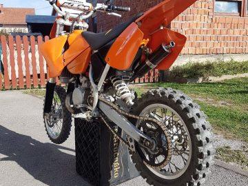 KTM SX 65 KTM SX65