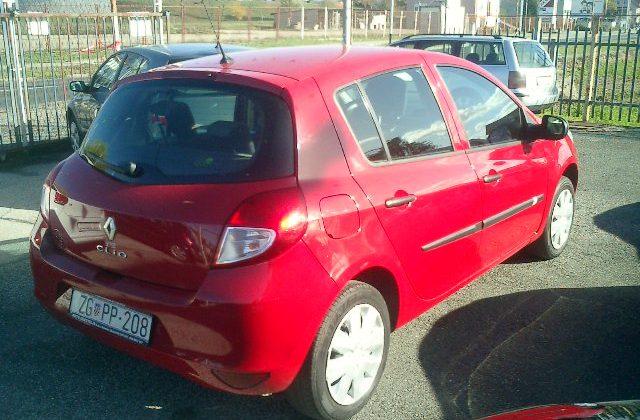 Renault Clio 1.5 DCI ,Amex,Master do 60 rata