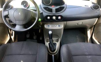 Prodajem Renault Twingo