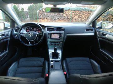 VW Golf VII Variant, 2.0 TDI !!!HITNO!!!