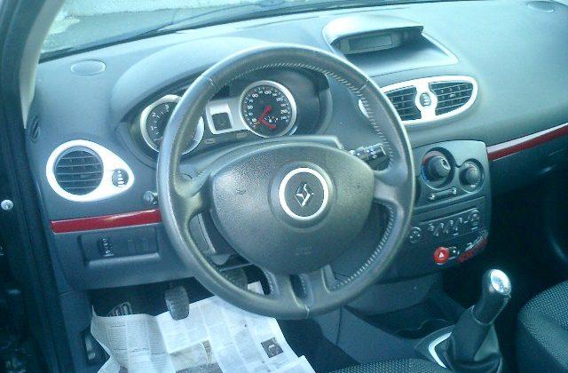 Renault Clio 1.5 DCI,klima,Master,Amex do 60 rata