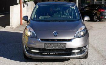 Renault grand scenic 1.5 cdi, 2012.g 108000 km, odlično stanje