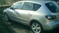 Mazda 3 ,1.6 CDTI,Xenon,klimatronik,Amex,Master kartice do 60 rata