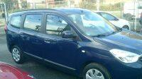 Dacia Lodgy 1.5 Dci,klima,Amex,Master kartice do 60 rata