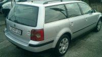 VW Passat 1.9 tdi Comfortline,131 ks,Amex,Master do 60 rata