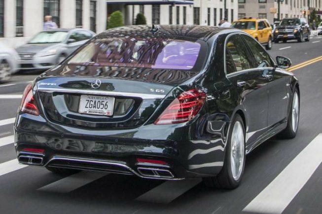 Mercedes-AMG: V12 motor ide u penziju! AMG-V8 uskoro kao hibrid?