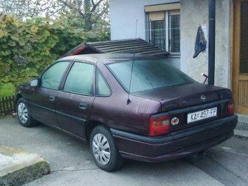 Opel Vectra 1.7 tdi