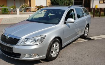 Škoda octavia 1.6 tdi karavan, 2010.g
