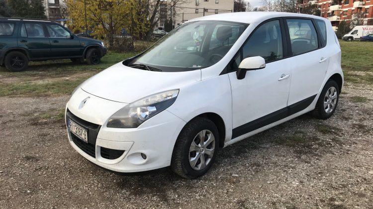 Renault Scenic 1.5 dci 110 (2011)  !!!DOBRA PRILIKA!!!
