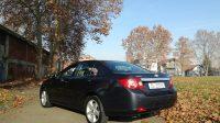 Chevrolet Epica 2,0 24V,2006 god. Reg.10/2019. Maximalna oprema