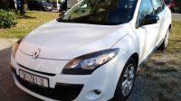Prodajem Renault Megane Grand tour 1,5 dCi 110ks
