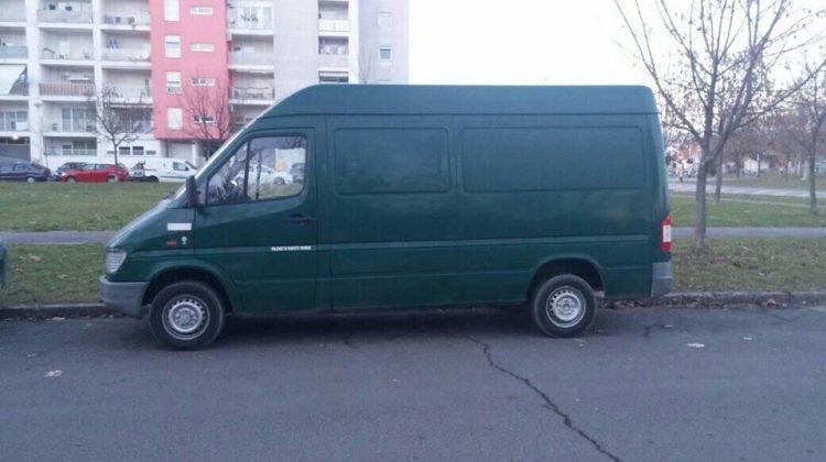 Rent a Kombi (najam kombija) 300kn/dan BEZ POLOGA