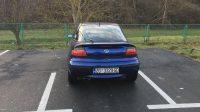 ***Opel Tigra***registrirana godinu dana
