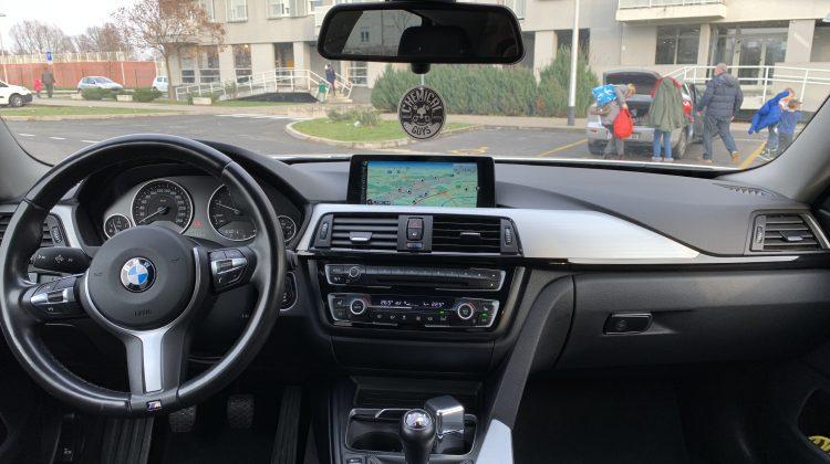 BMW 420 GranCoupe TOP PONUDA reg 7/19