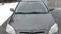 Toyota Corolla, benzin 1.6 VVTI, 110 KS