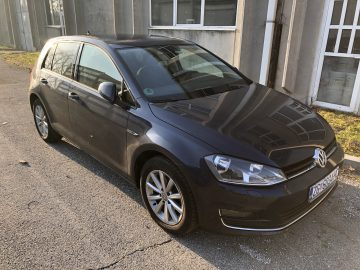 Golf 7 lounge 1.6tdi