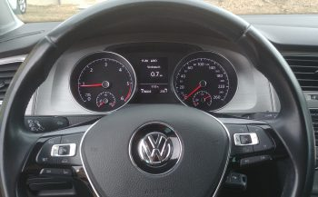 VW GOLF VII VARIANT 2.0TDI 150KS REG.01/2020
