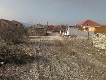 gradevinsko zemljiste sa pogledom