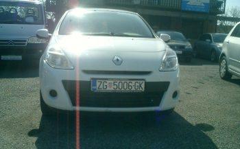 Renault Clio 1.5 DCI,klima,Master,Amex do 60 rata,Garancija 6 mjeseci u cijeni.