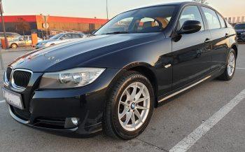 BMW serija 3 316d REG DO 03/2020