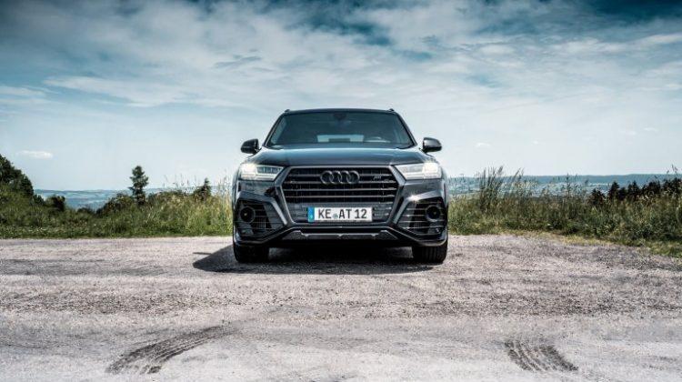 ABT predstavio Audi Q7 50 TDI sa 330 KS!