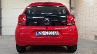 Citroën C1 1,0 VTi novi model, automatska klima