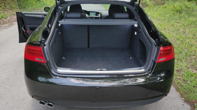 Audi A5 2.0tdi sportback S-line